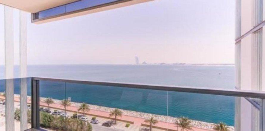 Apartment in Palm Jumeirah, Dubai, UAE 2 bedrooms, 160 sq.m. № 1723