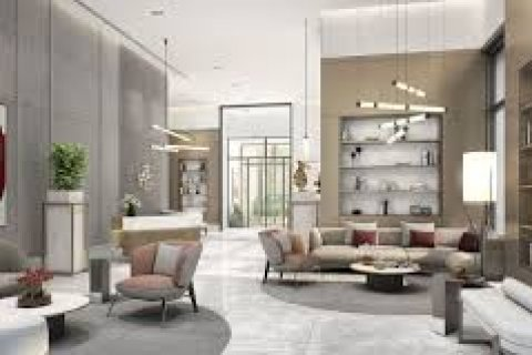 Apartment in Downtown Dubai (Downtown Burj Dubai), Dubai, UAE 2 bedrooms, 99 sq.m. № 1559 - photo 3