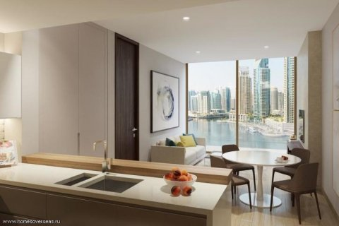 Apartment in Dubai Marina, Dubai, UAE 88 sq.m. № 1731 - photo 9
