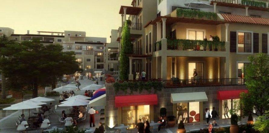 Apartment in Jumeirah, Dubai, UAE 3 bedrooms, 187 sq.m. № 1656