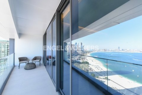Hotel Apartment in Jumeirah Beach Residence, Dubai, UAE 1 bedroom, 67 sq.m. № 1705 - photo 15