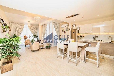 Apartment in Arjan, Dubai, UAE 1 bedroom, 82.7 sq.m. № 2391 - photo 1