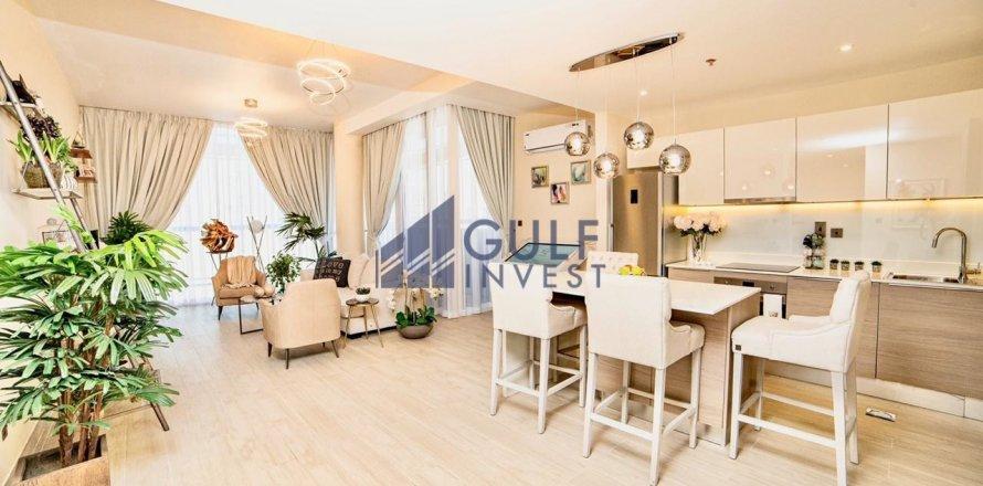 Apartment in Arjan, Dubai, UAE 1 bedroom, 82.7 sq.m. № 2391