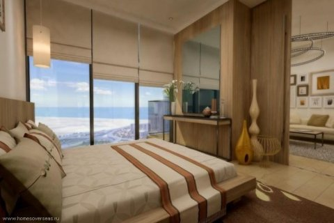 Apartment in Jumeirah Lake Towers, Dubai, UAE 70 sq.m. № 1747 - photo 4
