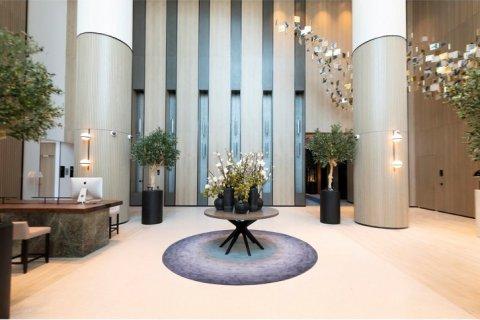Penthouse in Emirates Golf Club, Dubai, UAE 5 bedrooms, 649 sq.m. № 1661 - photo 4