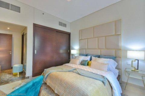 Apartment in Dubai Marina, Dubai, UAE 1 bedroom, 90 sq.m. № 1774 - photo 13