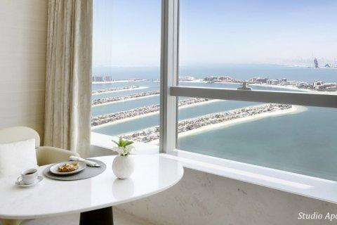 Apartment in Palm Jumeirah, Dubai, UAE 55 sq.m. № 1468 - photo 10