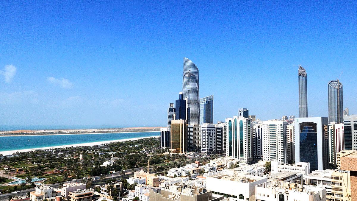 Процедура оформления недвижимости в ОАЭ