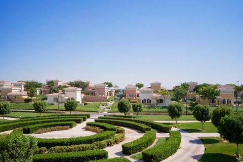 Buying villas and apartments in Al Reef, Abu Dhabi