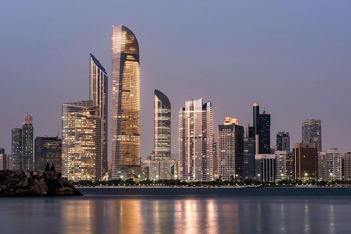 Налог на недвижимость в ОАЭ для иностранцев