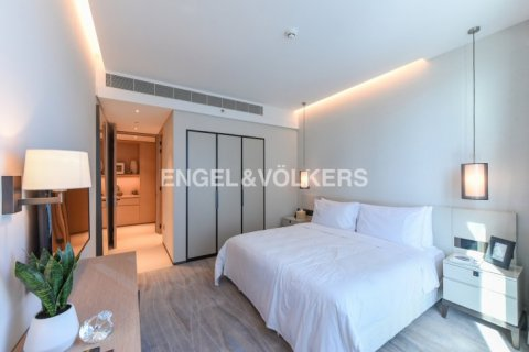 Hotel Apartment in Jumeirah Beach Residence, Dubai, UAE 1 bedroom, 67 sq.m. № 1705 - photo 12