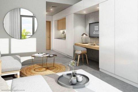 Apartment in Dubai, UAE 1 bedroom, 65 sq.m. № 1756 - photo 9