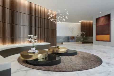 Apartment in Palm Jumeirah, Dubai, UAE 3 bedrooms, 983 sq.m. № 1473 - photo 12