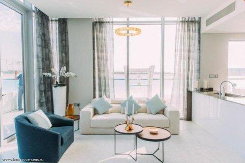 Apartment in Mohammed Bin Rashid City, Dubai, UAE 3 bedrooms, 160 sq.m. № 1732 - photo 3