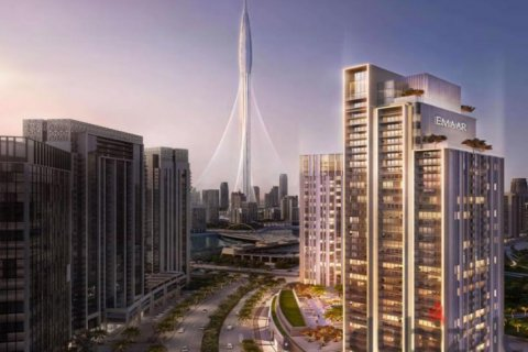 Apartment in Dubai Creek Harbour (The Lagoons), Dubai, UAE 4 bedrooms, 225 sq.m. № 1405 - photo 14