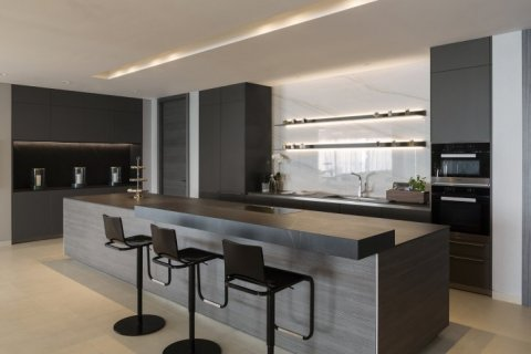 Apartment in Palm Jumeirah, Dubai, UAE 3 bedrooms, 685 sq.m. № 1510 - photo 9