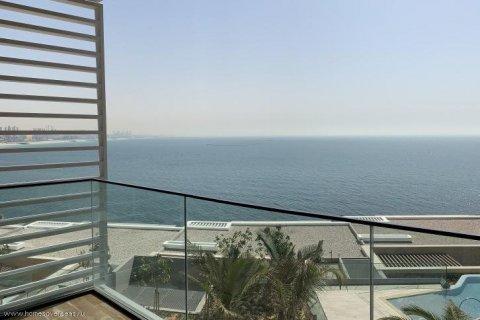 Apartment in Jumeirah Beach Residence, Dubai, UAE 2 bedrooms, 130 sq.m. № 1716 - photo 1