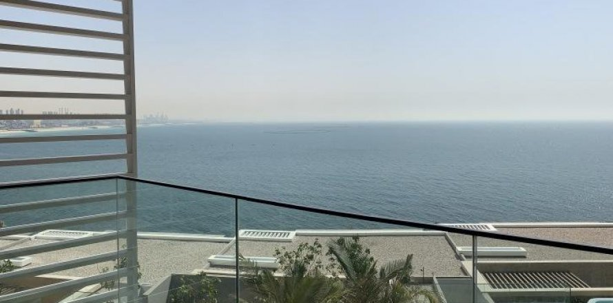 Apartment in Jumeirah Beach Residence, Dubai, UAE 2 bedrooms, 130 sq.m. № 1716