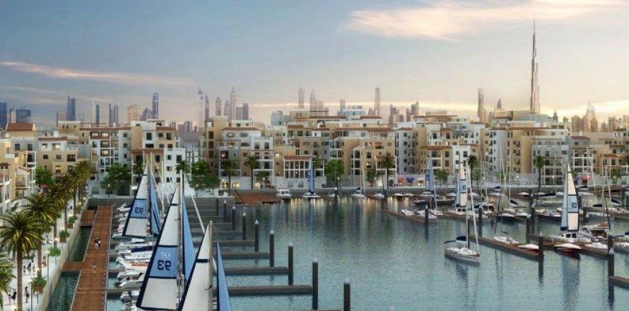 Apartment in Jumeirah, Dubai, UAE 1 bedroom, 75 sq.m. № 1580