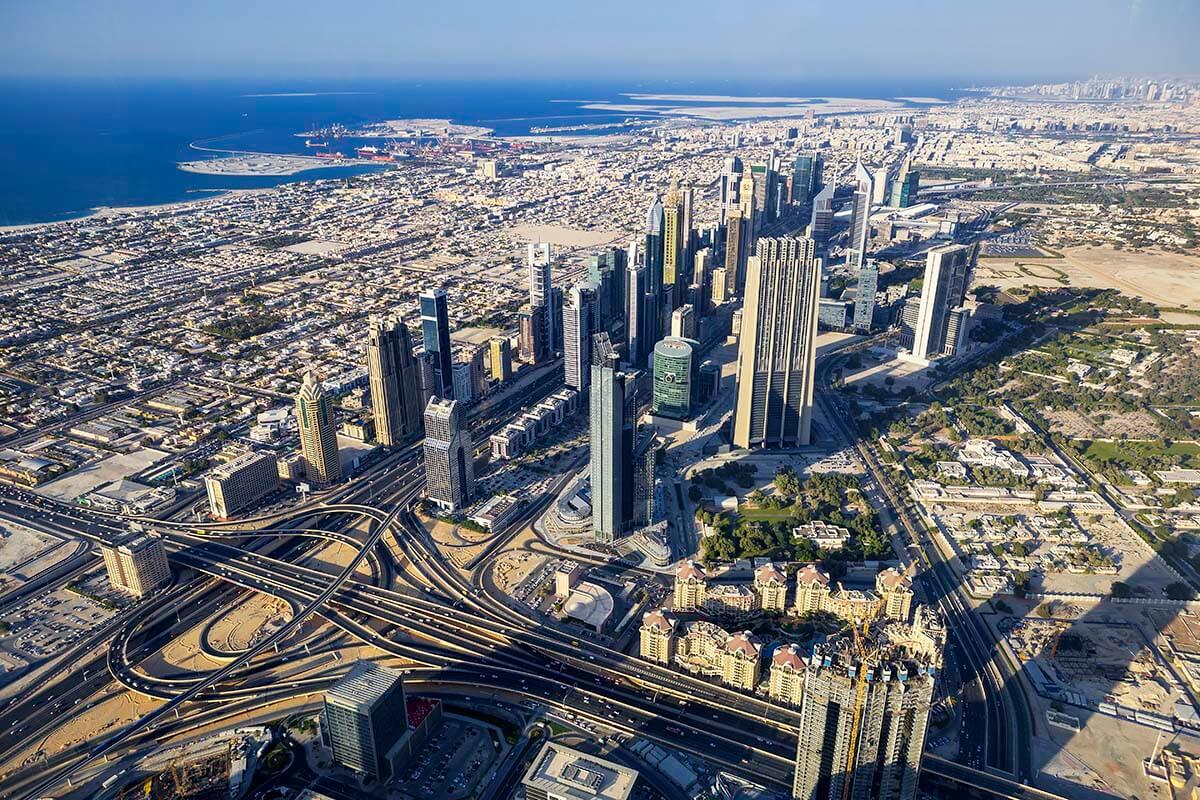 Процедура регистрации недвижимости в ОАЭ