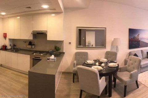 Apartment in Jumeirah Village Circle, Dubai, UAE 1 bedroom, 50 sq.m. № 1712 - photo 4