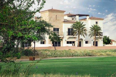 Townhouse in Jumeirah Golf Estates, Dubai, UAE 4 bedrooms, 358 sq.m. № 1614 - photo 1
