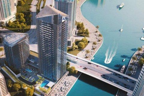 Apartment in Dubai Marina, Dubai, UAE 148 sq.m. № 1479 - photo 2