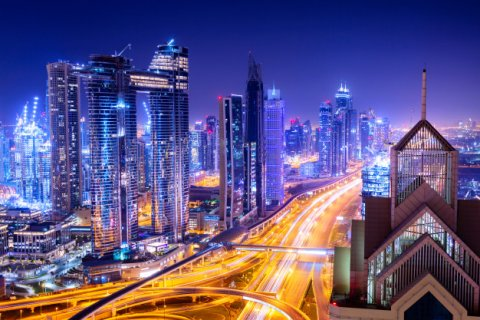 HOW TO BUY A PROPERTY IN THE UAE