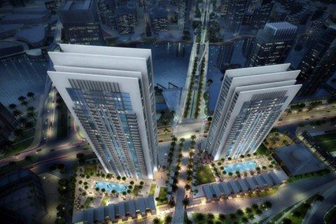 Apartment in Dubai Creek Harbour (The Lagoons), Dubai, UAE 4 bedrooms, 212 sq.m. № 1451 - photo 3