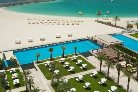 Apartment in Jumeirah Beach Residence, Dubai, UAE 2 bedrooms, 160 sq.m. № 1681 - photo 3