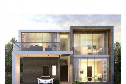Villa in Dubai, UAE 5 bedrooms, 400 sq.m. № 1642 - photo 1
