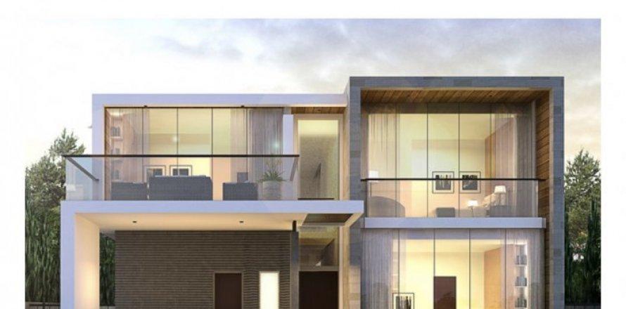 Villa in Dubai, UAE 5 bedrooms, 400 sq.m. № 1642
