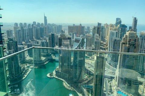 Apartment in Dubai Marina, Dubai, UAE 62 sq.m. № 1690 - photo 10