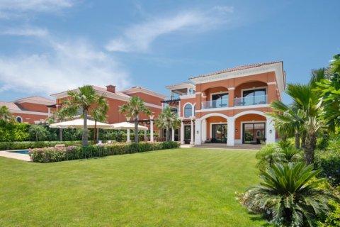 Villa in Palm Jumeirah, Dubai, UAE 7 bedrooms, 1059 sq.m. № 1367 - photo 3