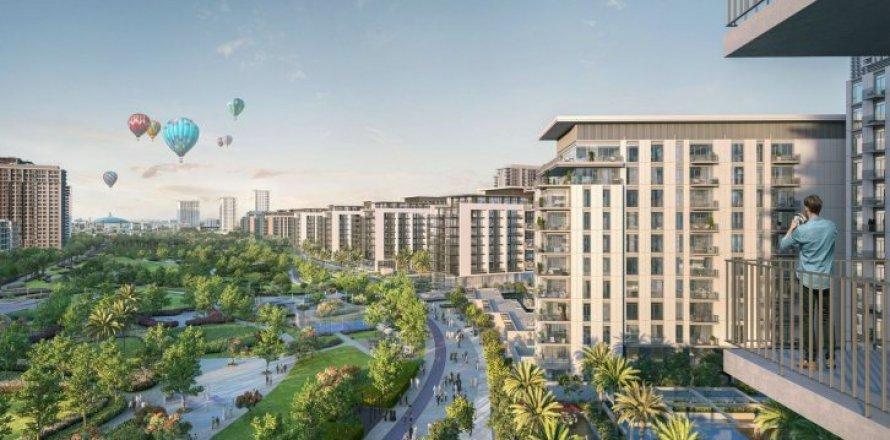 Apartment in Dubai Hills Estate, Dubai, UAE 2 bedrooms, 93 sq.m. № 1431