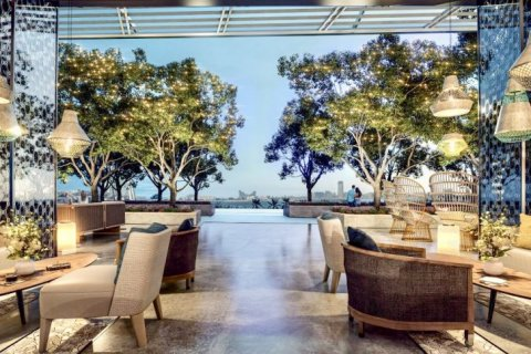 Apartment in Jumeirah Beach Residence, Dubai, UAE 3 bedrooms, 180 sq.m. № 1730 - photo 14
