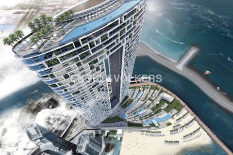 Hotel Apartment in Jumeirah Beach Residence, Dubai, UAE 1 bedroom, 67 sq.m. № 1705 - photo 1