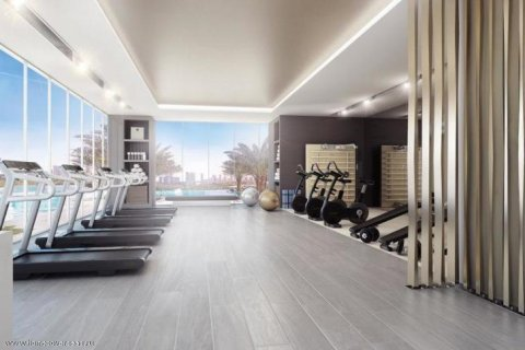 Apartment in Jumeirah Village Circle, Dubai, UAE 1 bedroom, 55 sq.m. № 1713 - photo 14