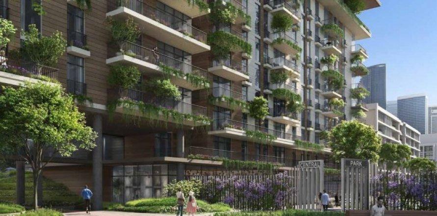 Apartment in Dubai, UAE 2 bedrooms, 142 sq.m. № 1655