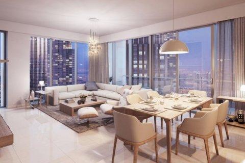 Apartment in Downtown Dubai (Downtown Burj Dubai), Dubai, UAE 3 bedrooms, 152 sq.m. № 1409 - photo 3