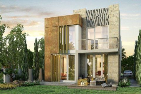 Villa in The Roots Akoya Oxygen, Dubai, UAE 3 bedrooms, 270 sq.m. № 1506 - photo 1