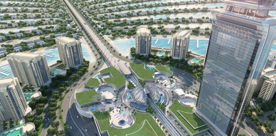 Apartment in Palm Jumeirah, Dubai, UAE 55 sq.m. № 1468