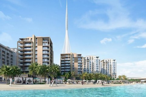 Apartment in Dubai Creek Harbour (The Lagoons), Dubai, UAE 3 bedrooms, 174 sq.m. № 1387 - photo 14