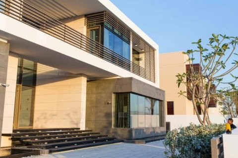 Villa in Mohammed Bin Rashid City, Dubai, UAE 7 bedrooms, 2707 sq.m. № 1442 - photo 6