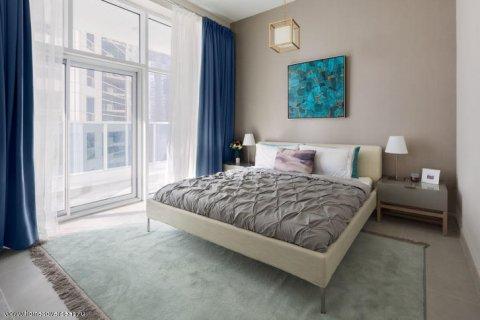 Apartment in Dubai Marina, Dubai, UAE 1 bedroom, 75 sq.m. № 1710 - photo 14