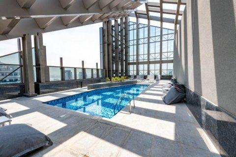 Apartment in Dubai Marina, Dubai, UAE 1 bedroom, 92 sq.m. № 1456 - photo 7