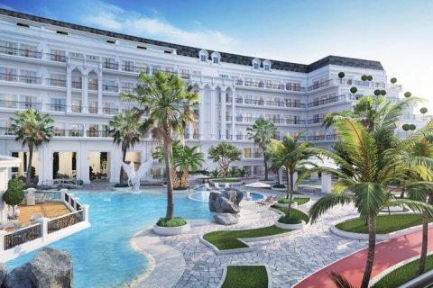 Apartment in Arjan, Dubai, UAE 3 bedrooms, 160 sq.m. № 1386 - photo 1