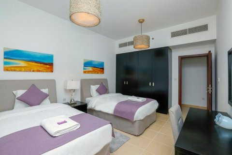 Apartment in Jumeirah Beach Residence, Dubai, UAE 2 bedrooms, 125 sq.m. № 1757 - photo 13