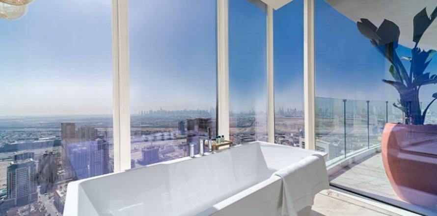 Apartment in Jumeirah Village Circle, Dubai, UAE 2 bedrooms, 250 sq.m. № 1683