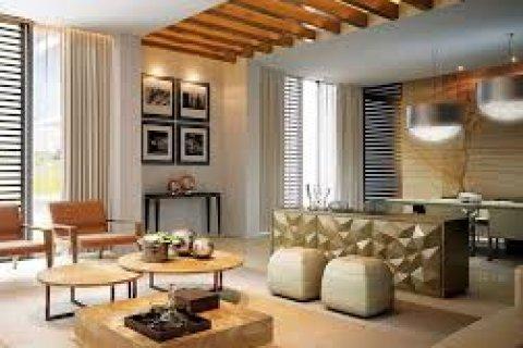 Villa in Dubai Hills Estate, Dubai, UAE 4 bedrooms, 171 sq.m. № 1498 - photo 8